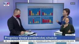 Aká je prognóza vývoja pandemickej situácie?