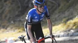 Druhú etapu Vuelty vyhral domáci Soler, 17. na Giro zase O