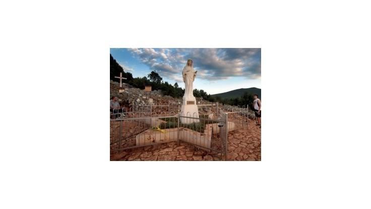 Niger: Moslimský dav zničil sochu Panny Márie