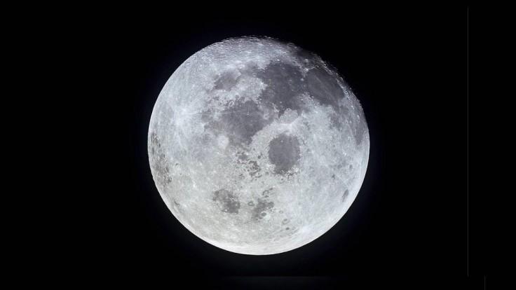 NASA a Nokia plánujú vybudovať prvú 4G sieť na Mesiaci