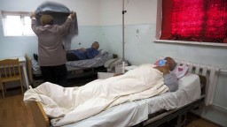Náhorný Karabach okrem bojov sužuje aj pandémia koronavírusu