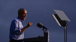 Obama hovorí o najdôležitejších voľbách: Trump funkciu nezvládol