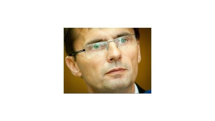 Ľ. GALKO: Na ministerstve obrany je možné prepustiť viac ako tisíc civilistov
