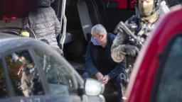 Prokurátori vyzvali Kováčika, aby skončil. Za je aj Čaputová