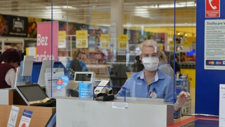 Tesco prináša slovenským zákazníkom potraviny za každých okolností