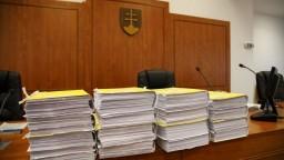 Obmedzenie pohybu ovplyvní aj súdnictvo. Budú však aj výnimky