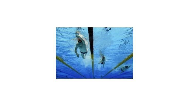 Plávanie: Jamaguči vytvoril nový svetový rekord na 200 m prsia