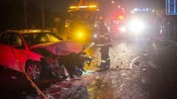 Kollár mal vážnu autonehodu a je zranený, informoval premiér