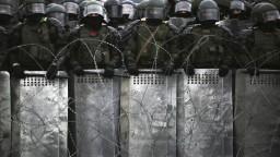 Lukašenkovi končí ultimátum. Protesty v Bielorusku pokračujú