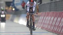 Víťazom Giro d