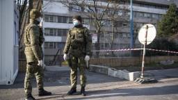 Najväčšia slovenská nemocnica pozastaví operácie, sú aj výnimky
