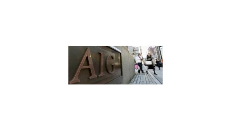 Americká vláda už nie je väčšinovým vlastníkom poisťovne AIG