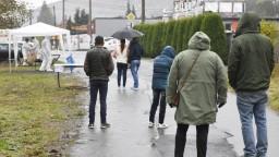 Starostovia po testoch hádajú, koľko pozitívnych majú v obciach