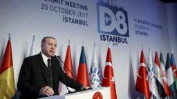 Turecký prezident vyzýva na bojkot produktov z Francúzska