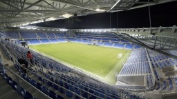 Ďalšie odberové miesta pribudnú na Národnom futbalovom štadióne