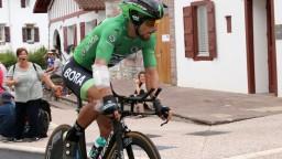 Sagan boj o cyklámenový dres nevyhral, na Giro d´Italia skončil druhý