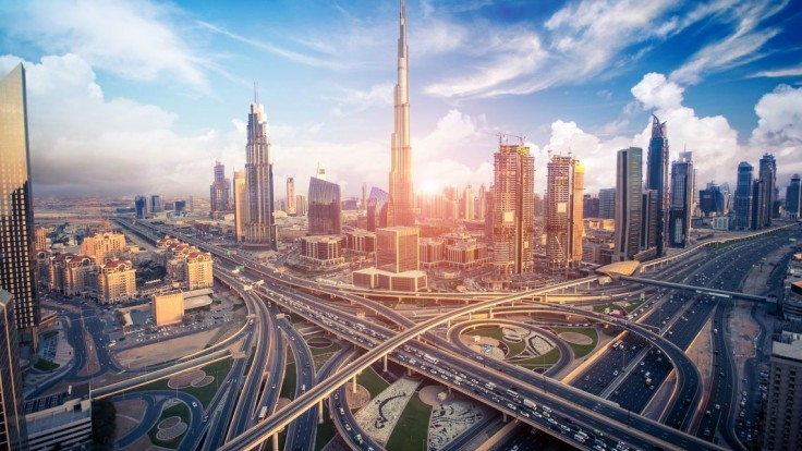 Emiráty sú otvorené. Zažite všetky zážitky sveta na jednom mieste