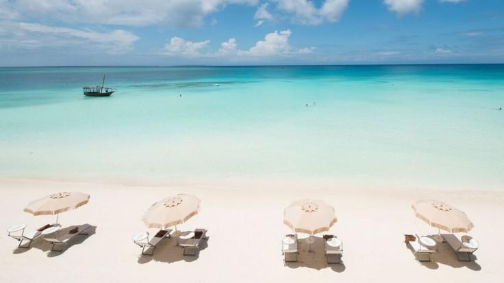 Zanzibar ako jediná exotika bez potreby testu. Užite si trochu inú Afriku