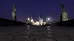 Situácia v Česku je zlá. Pribudlo najviac obetí za jediný deň