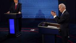 Prezidentské voľby sa blížia. Odvolilo už 70 miliónov Američanov