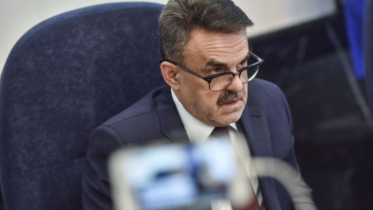 Bývalý GP Čižnár končí aj ako prokurátor. Zverejnili, odkedy