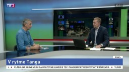HOSŤ V ŠTÚDIU: M. Michalech o svojej knihe V rytme Tanga