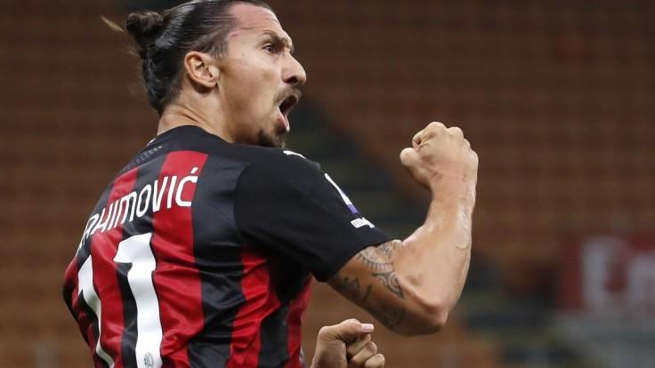 Nie si Zlatan, neprovokuj, radí Ibrahimovič. Nahral video o Covide