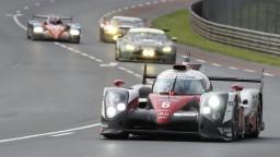 ARC Bratislava má odvážne plány, chcú kvalifikáciu na Le Mans