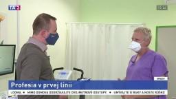 Lekár Ľ. Urban o zdravotníkoch srdcovocievnej medicíny a pandémii