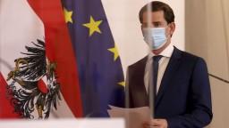 Rakúsko sa opäť uzatvára, lockdown bude oproti jari miernejší