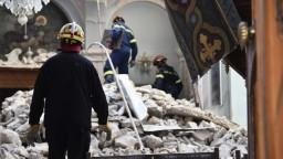 Počet obetí zemetrasenia stúpa, záchranári pokračujú v pátraní