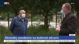 Psychiater I. André o dôsledkoch pandémie na duševné zdravie