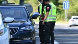 Ako je to s policajnými kontrolami: Zdravotný stav neskúmajú