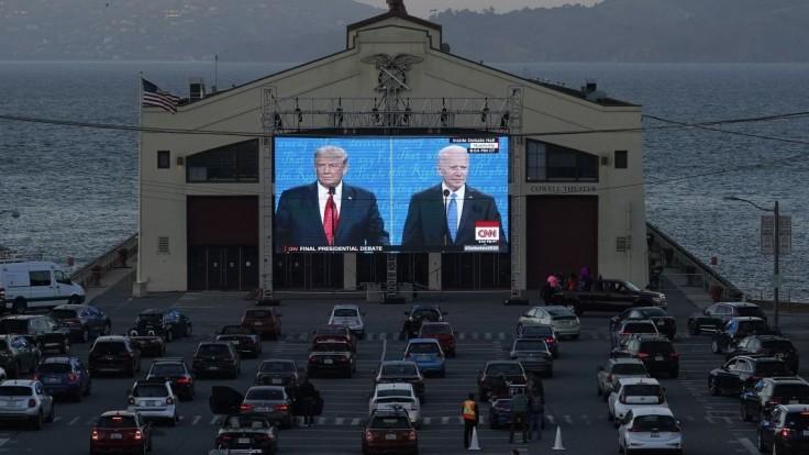 Kedy zistíte, či vyhral Trump alebo Biden. Hlavné míľniky volieb