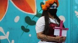 Mexický Deň mŕtvych poznačila pandémia, cintoríny zostanú prázdne