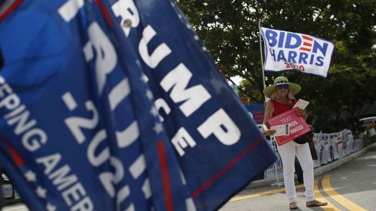Čo ovplyvnilo predvolebnú kampaň? Biden začal bojovať skôr