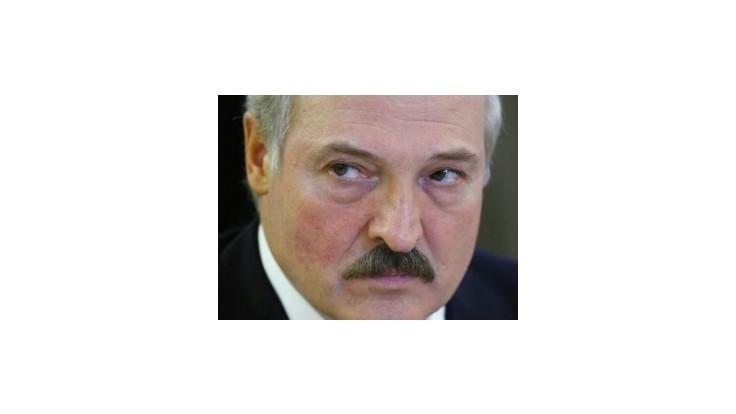 Dve hlavné bieloruské opozičné strany sa rozhodli bojkotovať parlamentné voľby