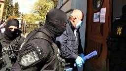 Kičurovi predĺžili väzbu, zamietli i jeho sťažnosť o prepustenie