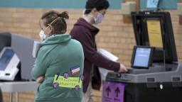 Kuriózny problém. Dezinfekcia pokazila skener hlasovacích lístkov