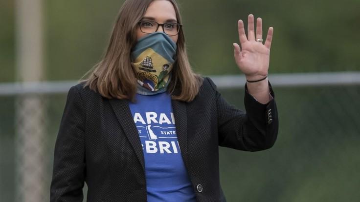 Zvolili si prvú transrodovú senátorku v histórii Spojených štátov