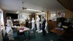 Vírus si vyžiadal viac obetí, v SR pribudli tisícky infikovaných