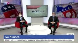 ŠTÚDIO TA3: Štátny tajomník M. Klus o voľbách v USA