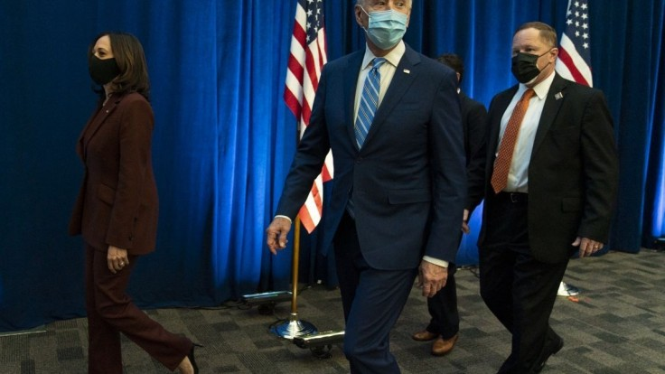 USA odstúpili od klimatickej dohody. Biden sľubuje návrat