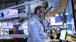 Analytik S. Pánis o aktuálnom vývoji na amerických trhoch