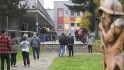 V obci Kynceľová zaviedli testovanie na rezerváciu, vyhnú sa tak čakaniu