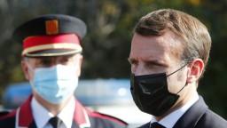 Macron chce reformovať Schengen, reaguje tak na hrozbu terorizmu