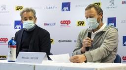 Tenisový turnaj Peugeot Slovak Open sa uskutoční, avšak bez divákov