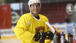 Daňo má šancu na návrat do NHL, dohodol sa s Winnipegom