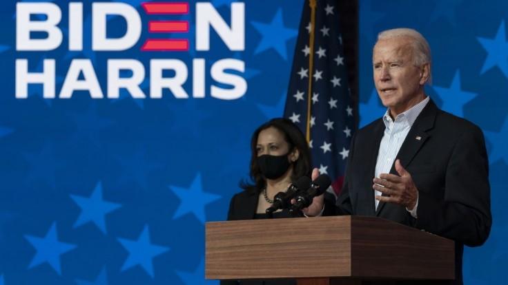 Biden vedie v Pensylvánii, v štáte Georgia prepočítajú hlasy