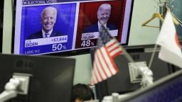 ŠTÚDIO TA3: Amerikanista J. Lepš o dlhom čakaní na výsledky volieb v USA